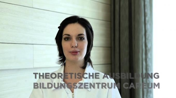Pflegeausbildung - Klinik Hirslanden