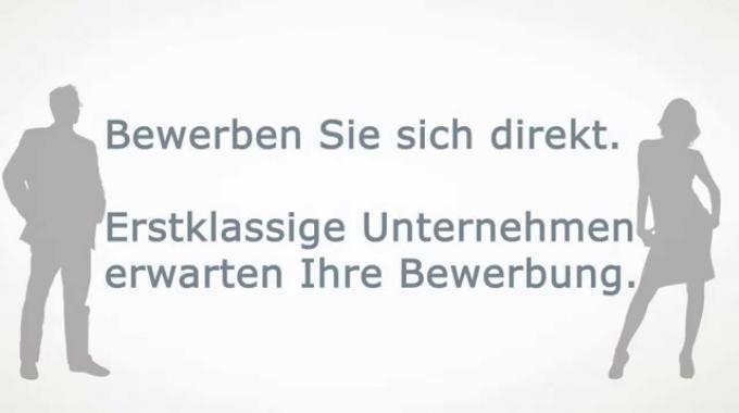 Jobware.de   Messefilm