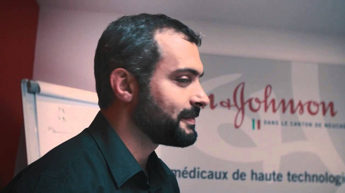 S. Poulot - Quality Manager