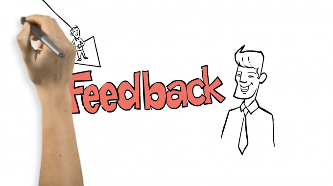Feedback, the strategic tool for HR managers!