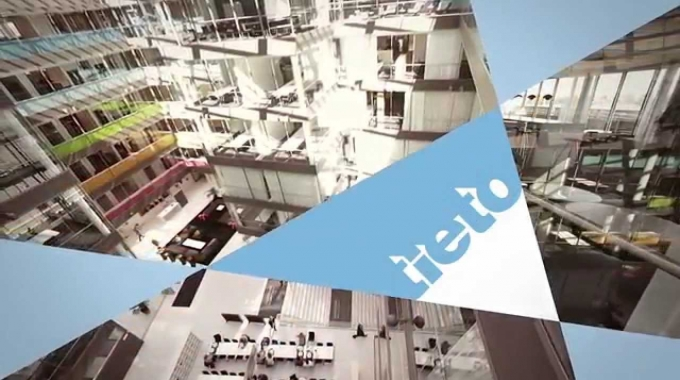 Changing perspectives by Tieto