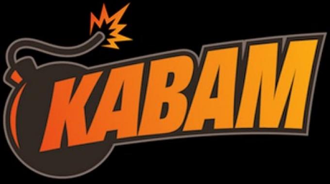 The Kabam Story