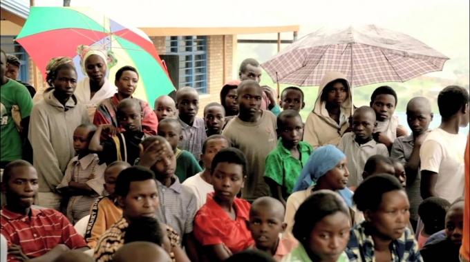 Knorr-Bremse Global Care – Weltweites Engagement in sozialen Projekten