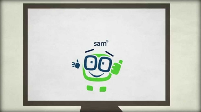 60 Sekunden Film - sam* - Unterweisungssystem von secova