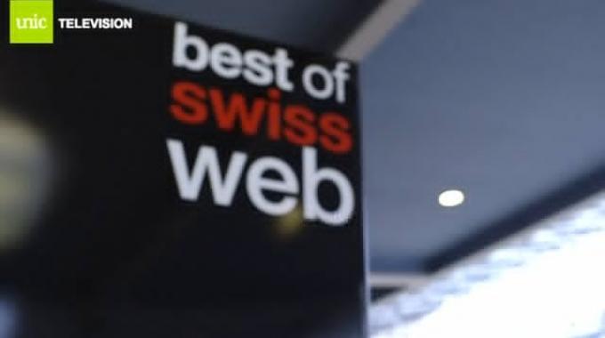 Best of Swiss Web 2015: Eine glänzende Bilanz für Unic