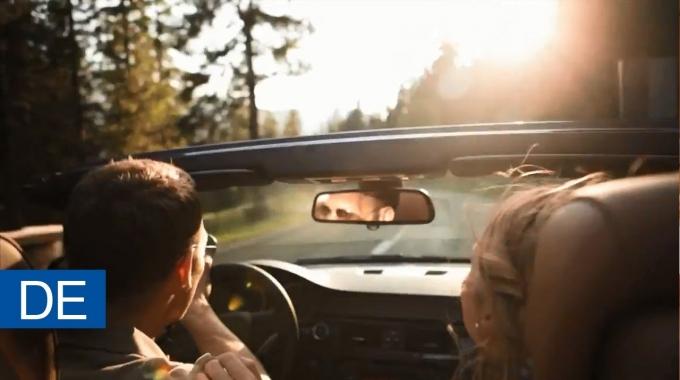Webasto Group Imagefilm - Feel the Drive