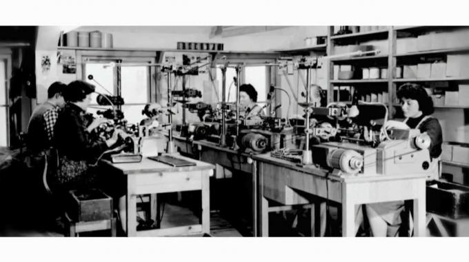 Zumtobel Group's Company History