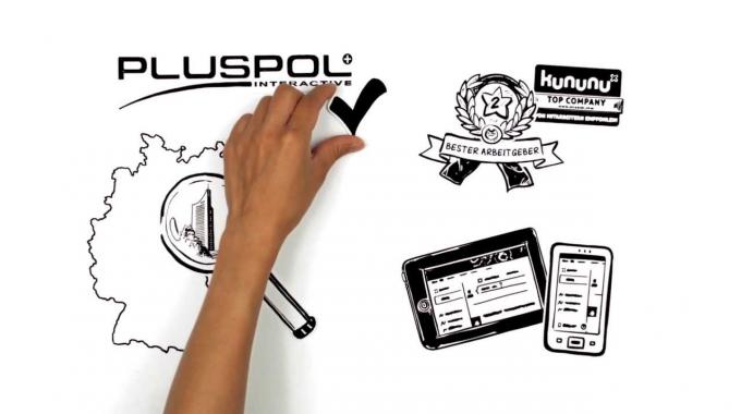 PLUSPOL sucht Talente