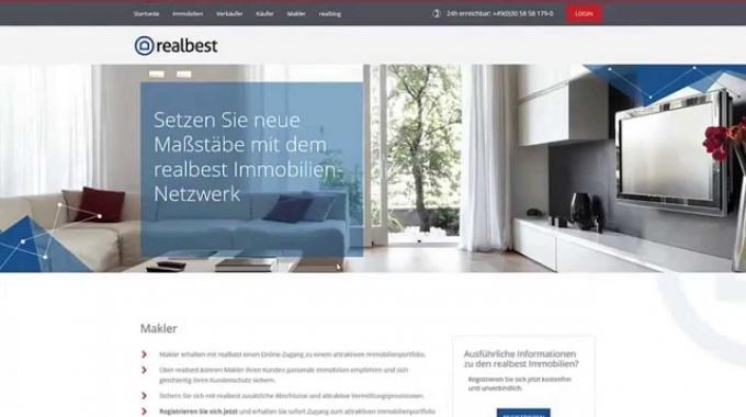 realbest.de-Tutorial: In wenigen Schritten zum realbest.de-Makler