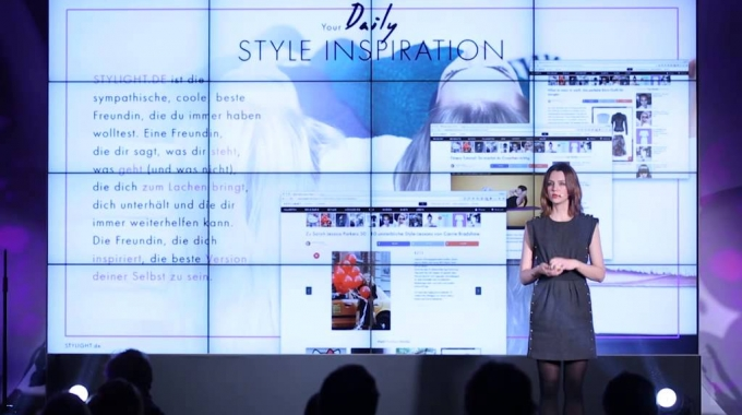 STYLIGHT Magazine Launch Party in Munich ♥ Impressions