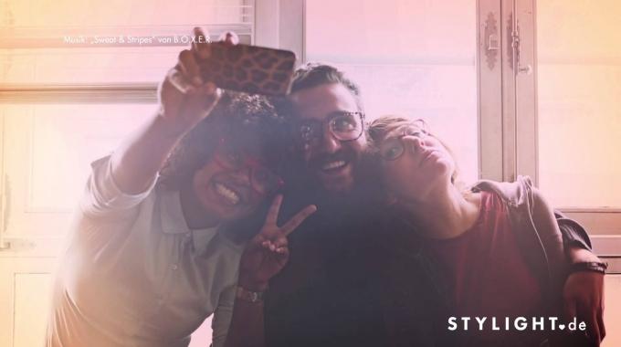STYLIGHT's TV Spot 2015 ♥ Your online magazine!