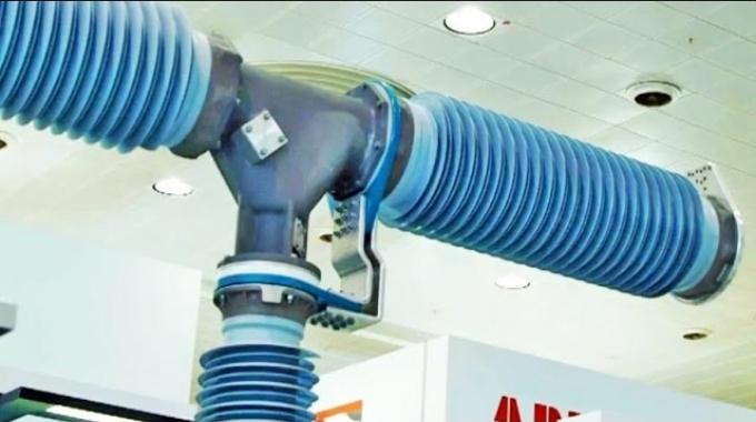 Digitale Schaltanlagen: platzsparender, zuverlässiger, kosteneffizienter und vernetzter