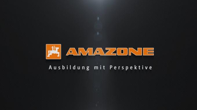 AMAZONE Ausbildung mit Perspektive