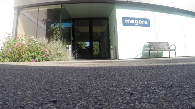 Willkommen bei Magora!