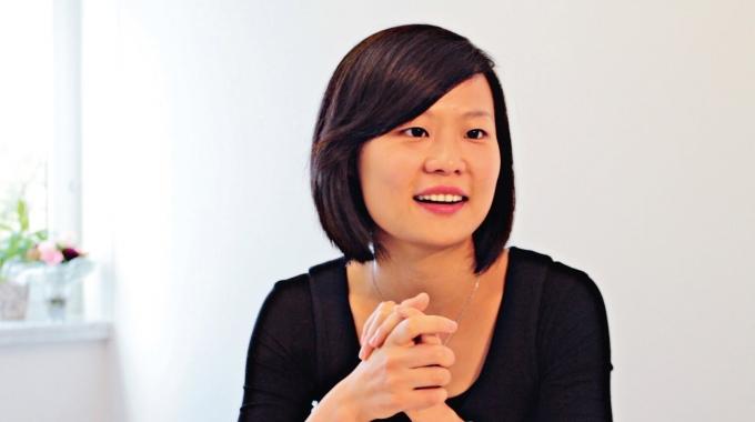 Menschen bei Vorwerk: Ting Gao, Berufserfahrene (DE)