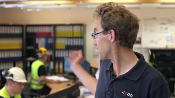 Jobprofil Produktion & Netze bei Axpo