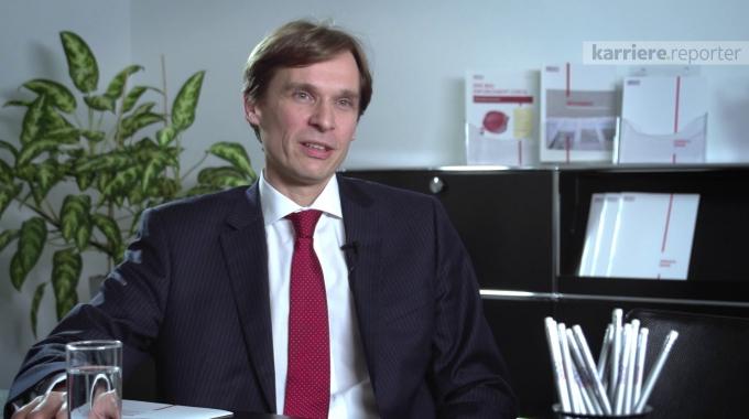 Warum haben Sie sich für BDO als Arbeitgeber entschieden? - BDO Austria auf karriere.at