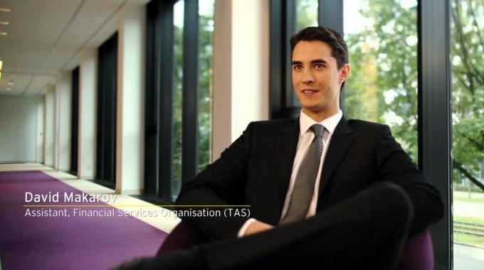 Karriere@EY - Ihr Einstieg in der Transaktionsberatung (TAS)