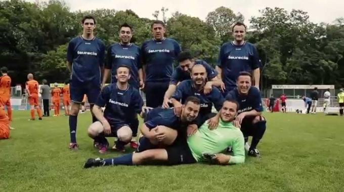 Faurecia-Cup 2015