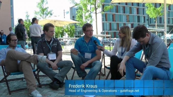 Holtzbrinck Technology Day 2013 in München