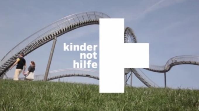 Kindernothilfe - kununu Cam Video