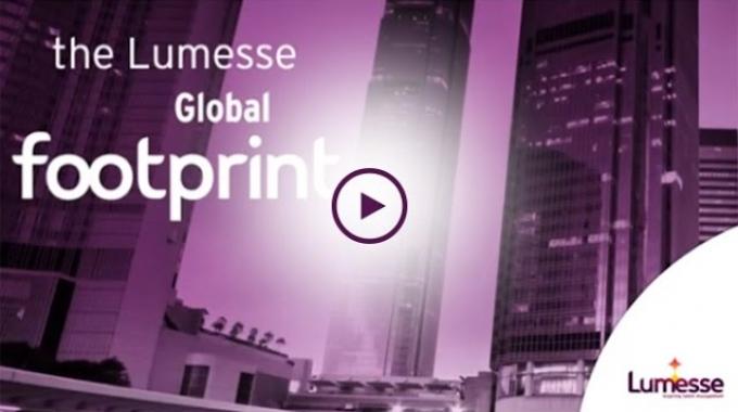 Lumesse Global Footprint