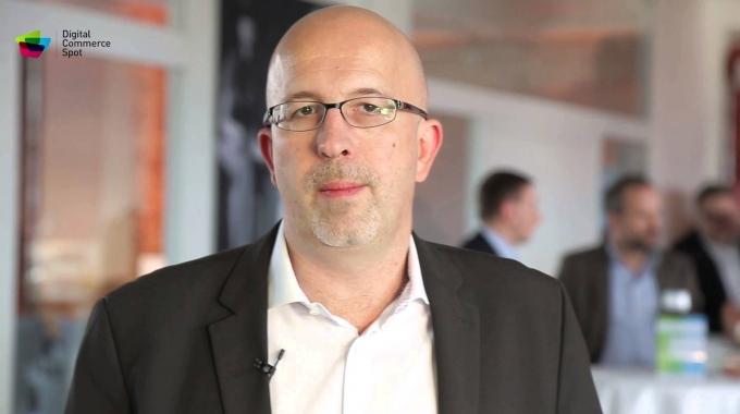 Achim Himmelreich: Digitale Markenkommunikation