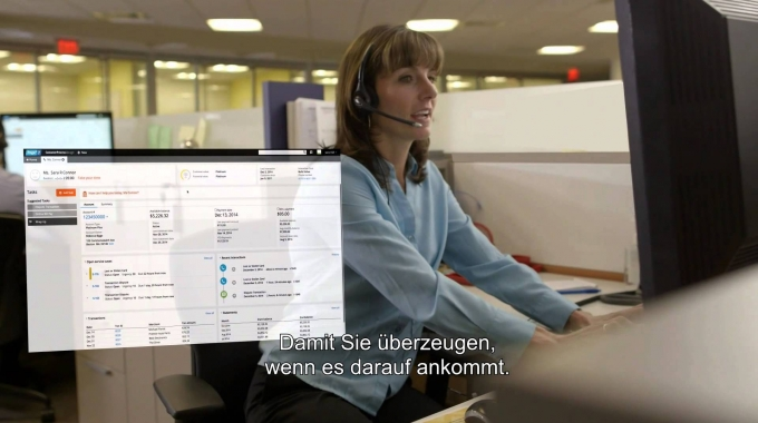 CRM Evolved (Deutsch)