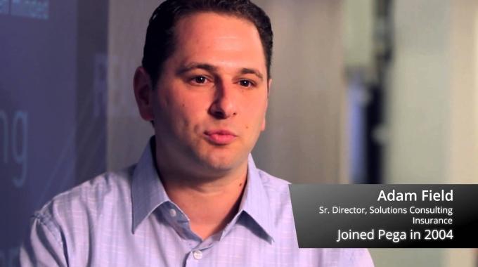 Pega Careers: Solutions Consultants