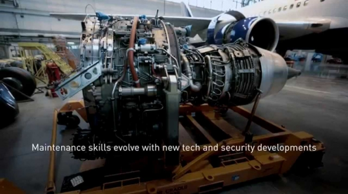 Optimize your MRO planning for higher profitability with Quintiq