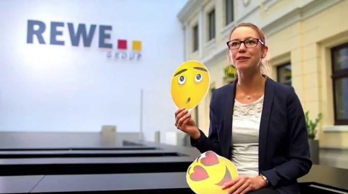 REWE Group-Interview: Azubis & Duale Studenten