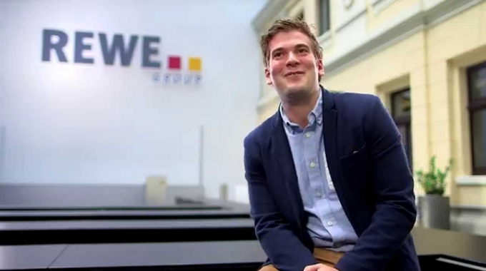 REWE Group-Interview: (Young) Professionals