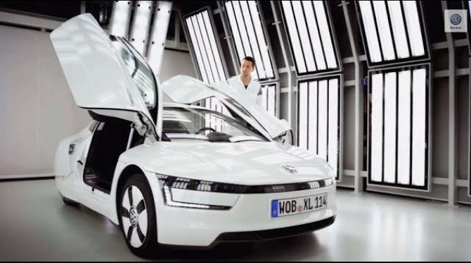 Karriere bei Volkswagen