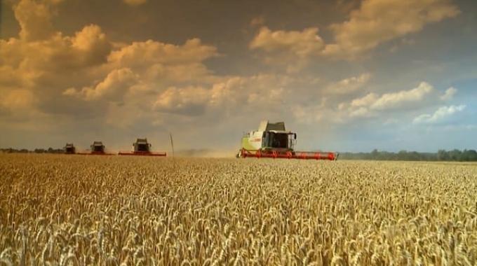 KTG Agrar - Ackern fürs Leben