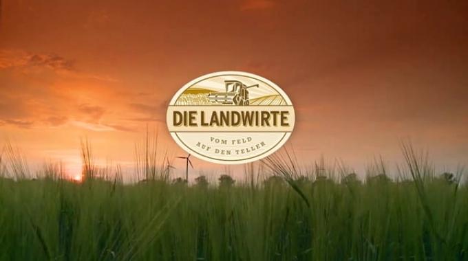 DIE LANDWIRTE - Vom Feld auf den Teller