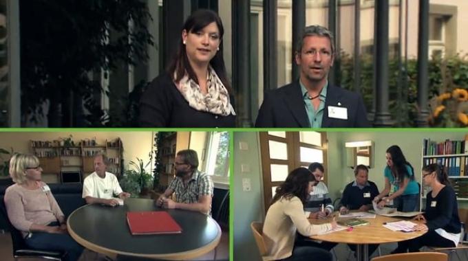 Wir suchen Sie als Pflegefachkraft - die PDGR, ihre zukünftige, berufliche Chance!