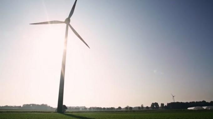 SuedLink - Die Windstromleitung