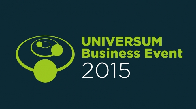 Universum Business Event 2015 Video