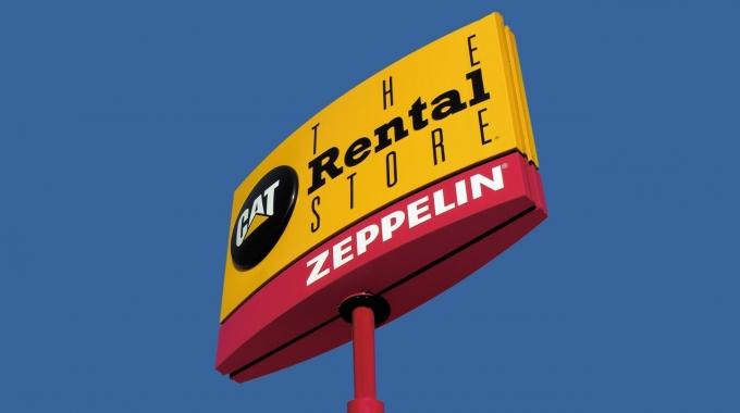 Unternehmensvorstellung – Zeppelin Rental