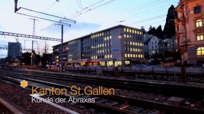 Abraxas Corporate Movie HD