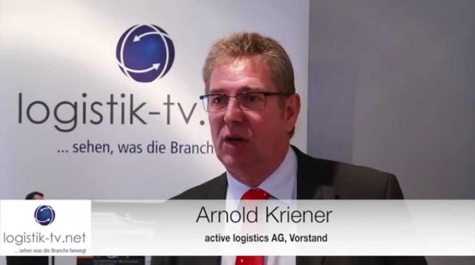 Update 2015 Arnold Kriener