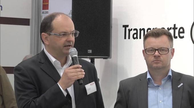 active logistics GmbH und IBM: Cloud-Computing: Innovationspotenzial für den Mittelstand