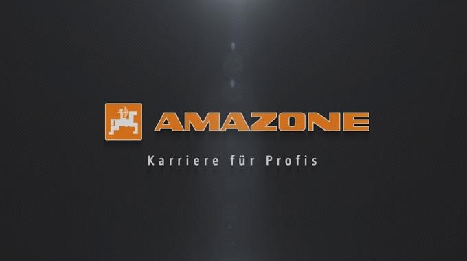 AMAZONE Recruiting Verwaltung