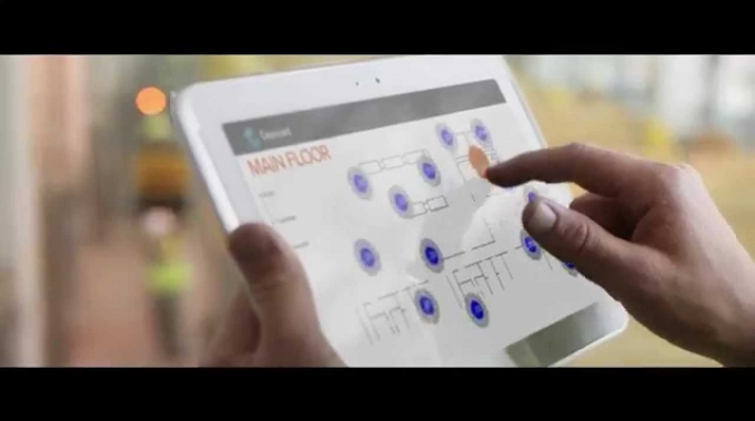 Cognizant - Internet of Things: Can It