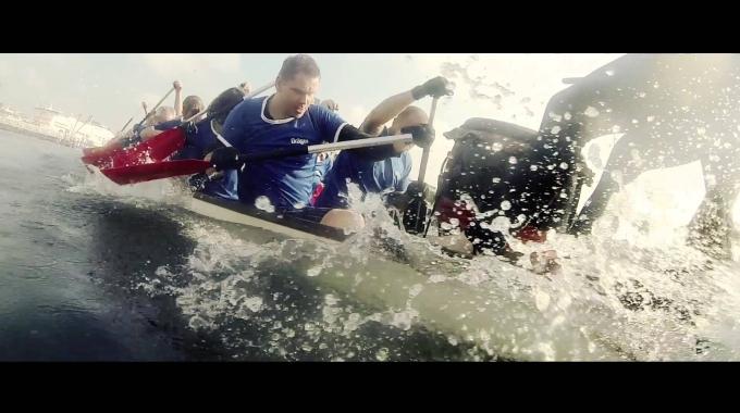 10. Kieler Drachenboottage