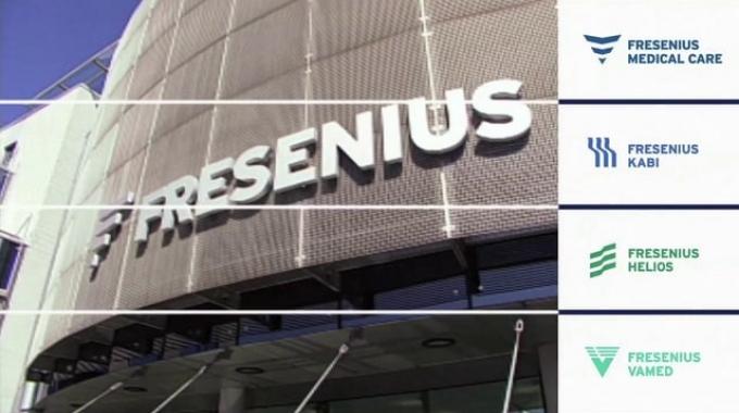 100 Jahre Fresenius - Von der Apotheke zum weltweit tätigen Gesundheitskonzern
