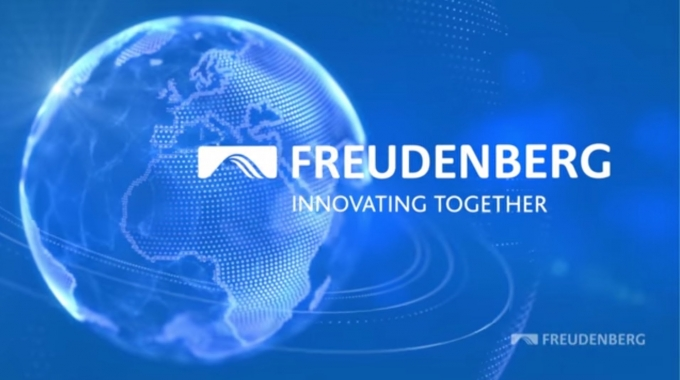 Freudenberg Corporate Movie Deutsch