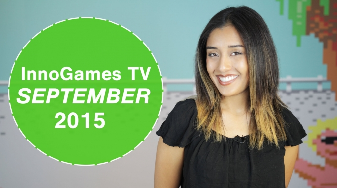 InnoGames TV - September Episode