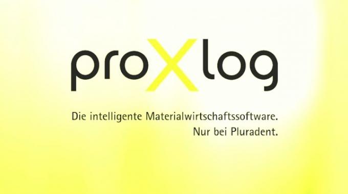 PRO X LOG die intelligente Materialwirtschaftssoftware
