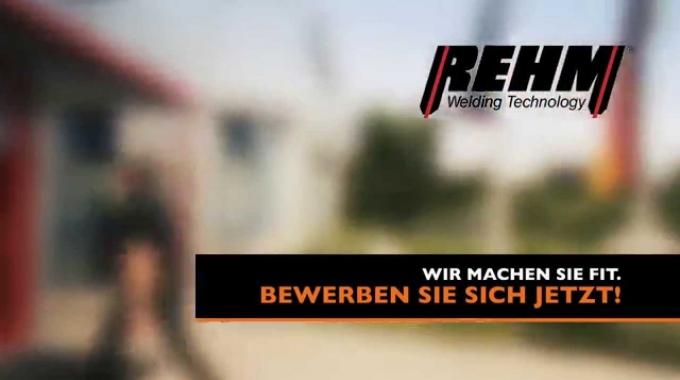 REHM SCHWEIßTECHNIK